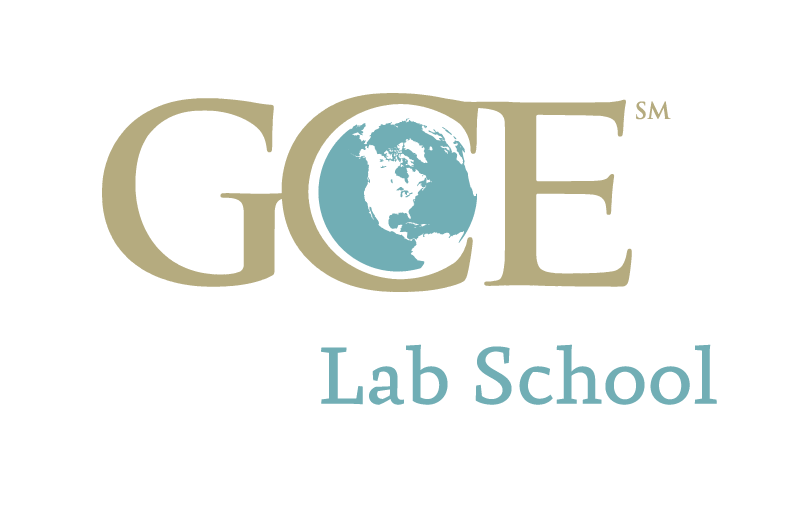 GCE Lab School Logo