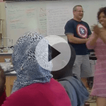 Project-based Learning Teacher PD Video