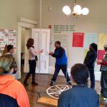 Exploring Equality at Jane Addams Hull-House